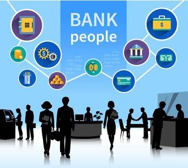 בנק חברתי