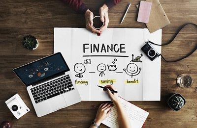ייעוץ פיננסי עסקי